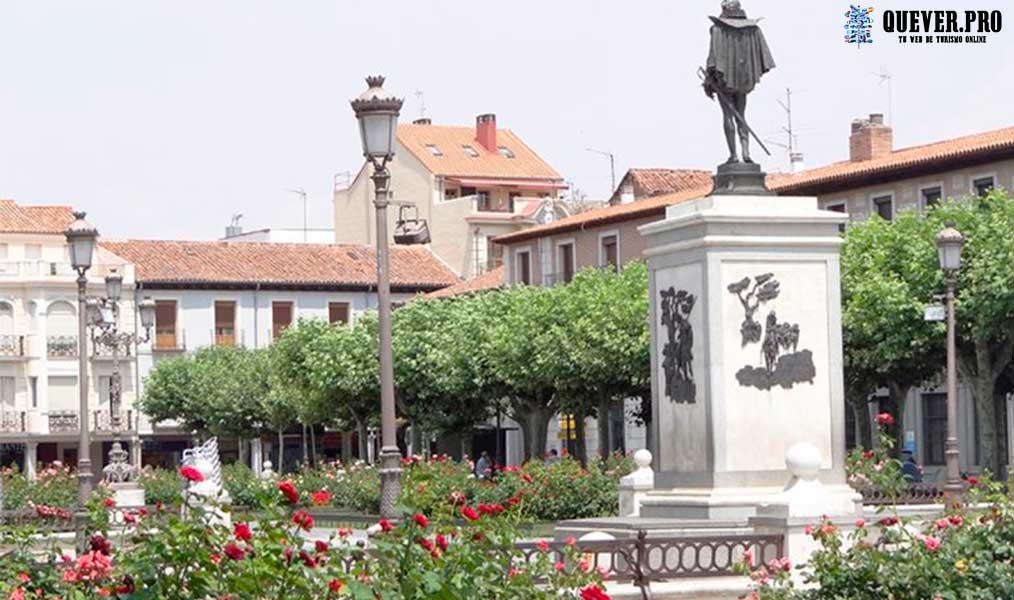 Alcalá de Henares Comunidad de Madrid