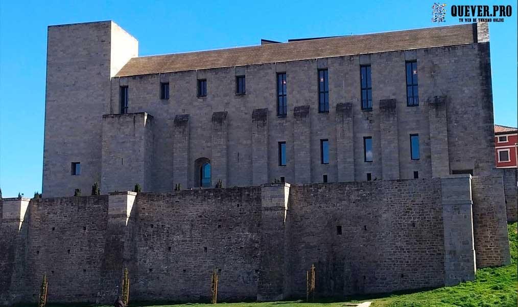 Archivo Real y General de Navarra Pamplona