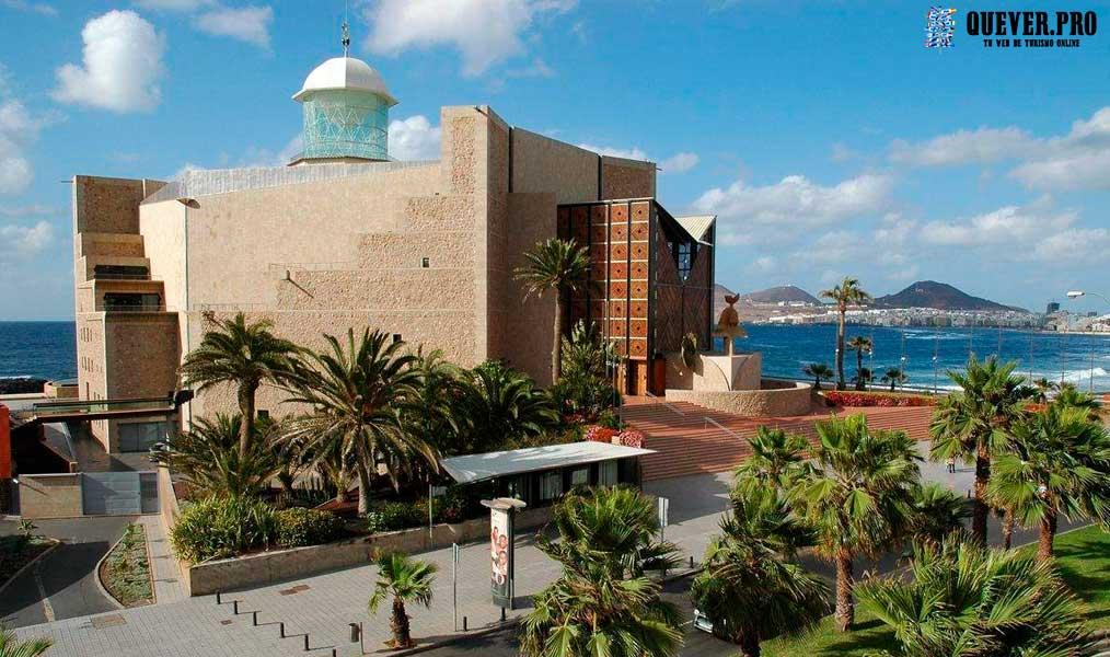 Auditorio Alfredo Kraus Las palmas de Gran Canaria