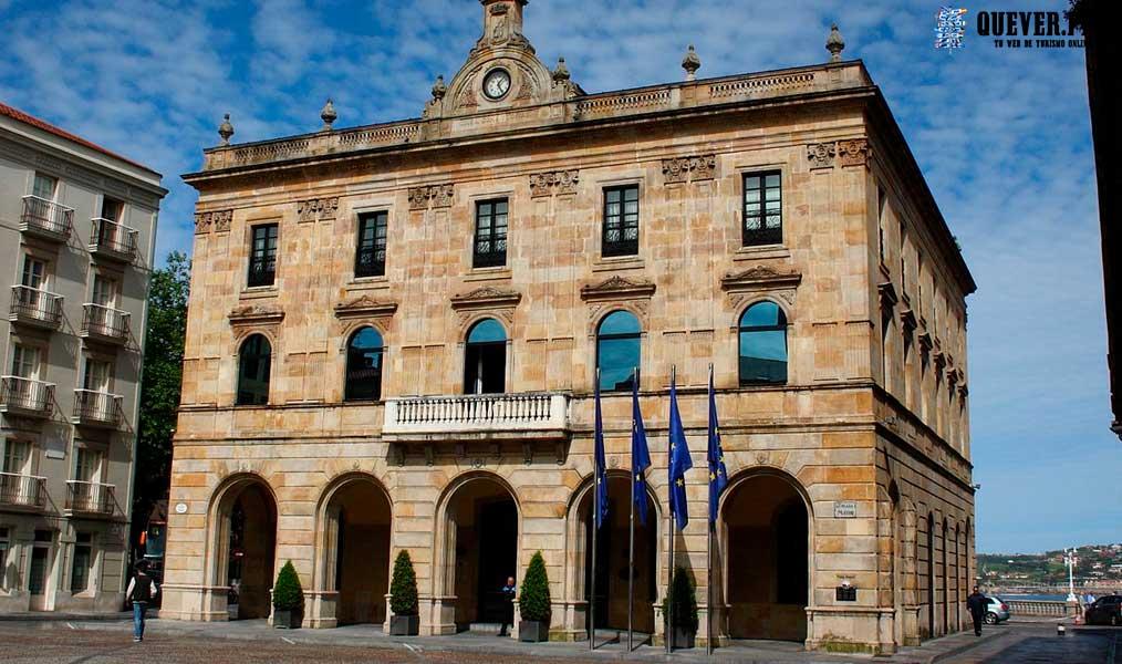 Ayuntamiento de Gijón Gijón