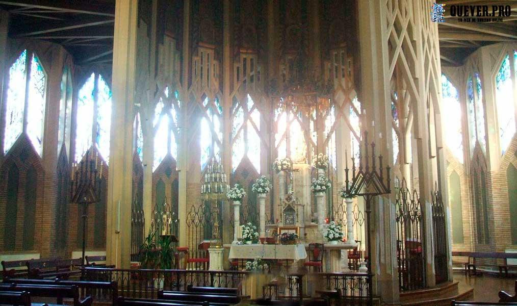 Basílica de Nuestra Señora del Puy Estella