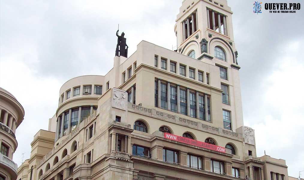 Círculo de Bellas Artes Comunidad de Madrid