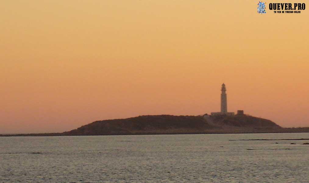 Cabo Trafalgar Andalucía