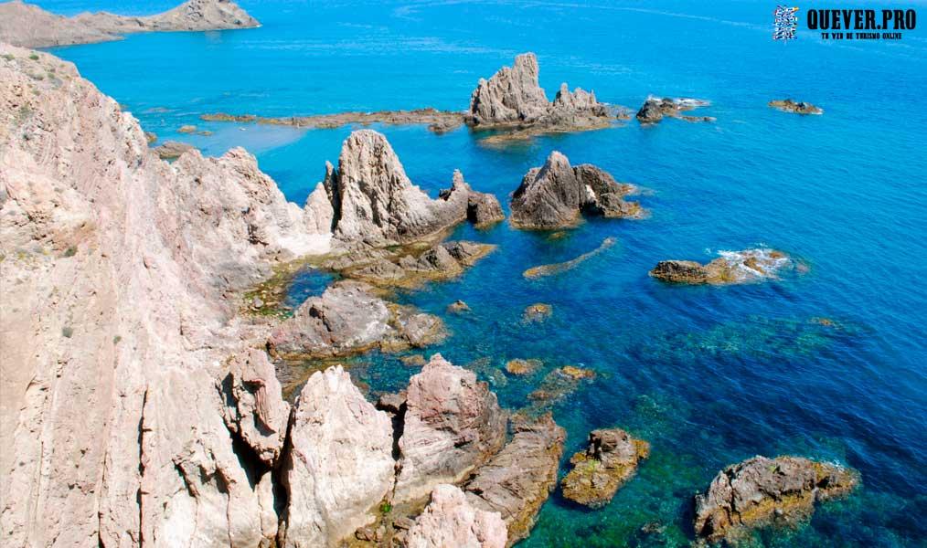 Cabo de Gata Andalucía