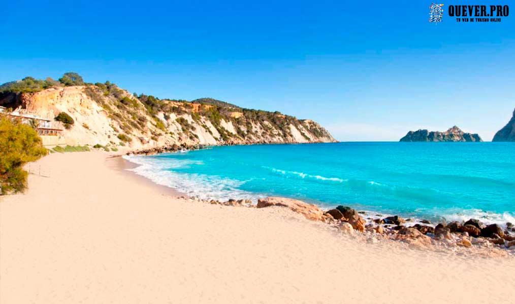 Cala D'Hort Islas Baleares