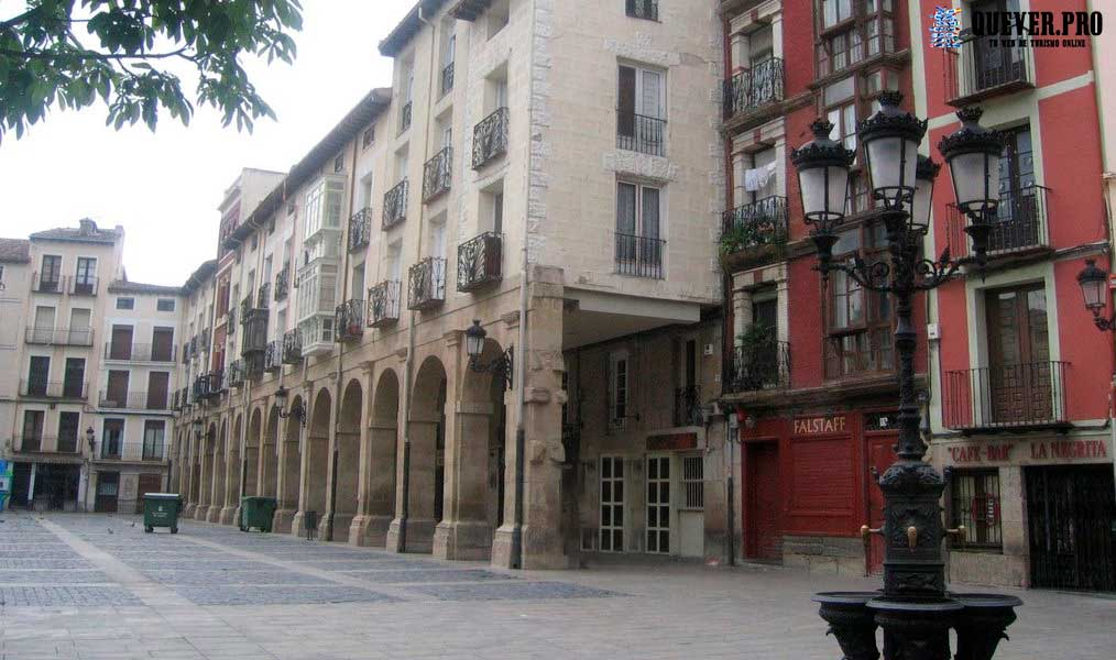 Calle San Juan Logroño