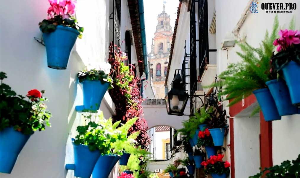 Calleja de las Flores Andalucía