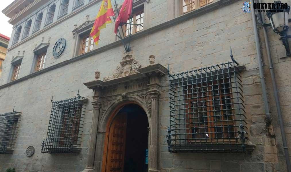 Casa Consistorial Jaca