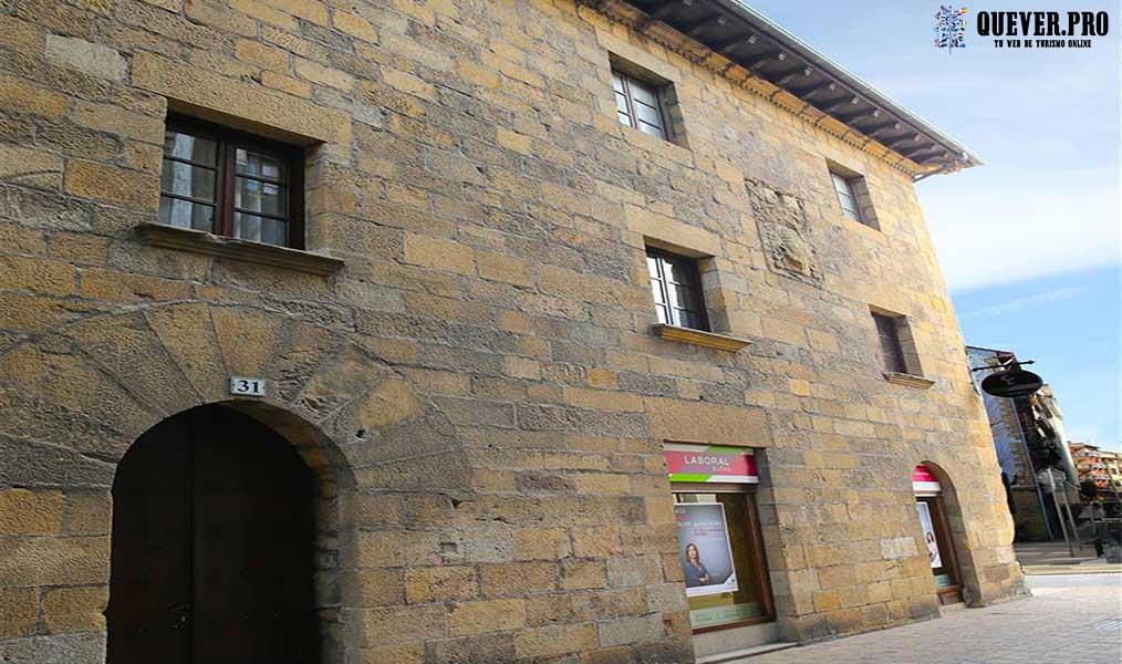 Casa Dotorekua Zarautz