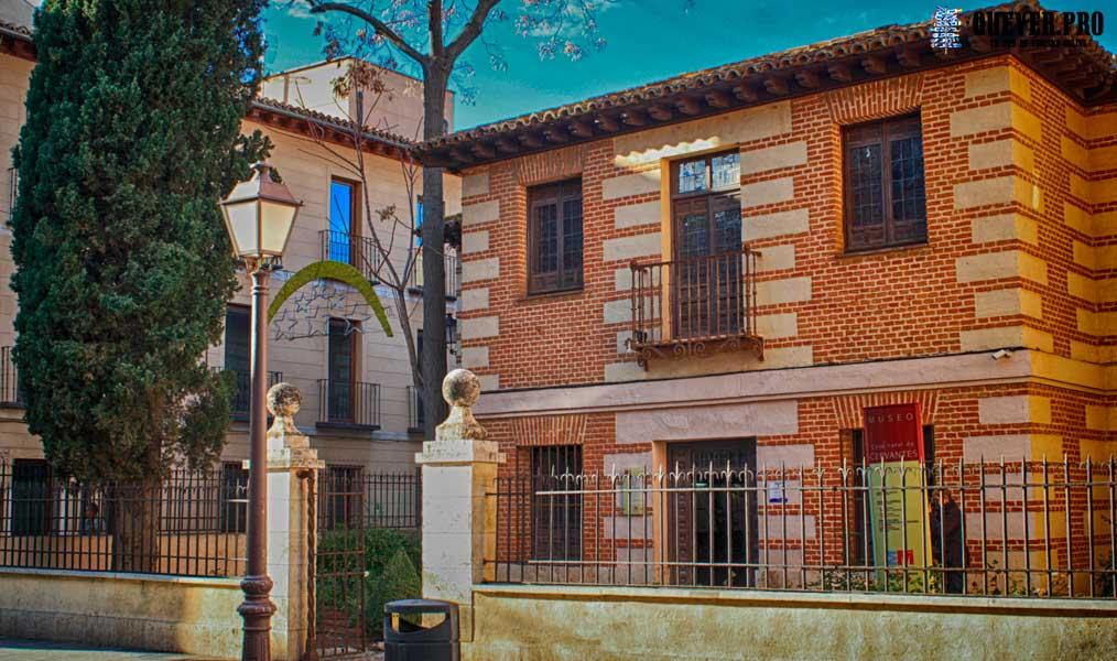 Casa- Museo de Miguel de Cervantes Alcalá de Henares