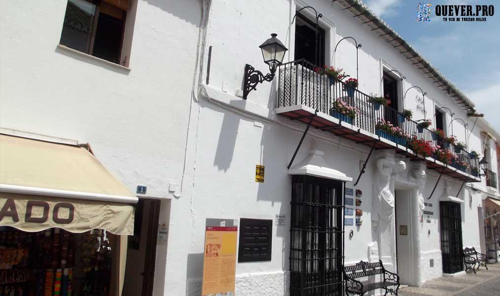 Casa Museo de la Villa Mijas