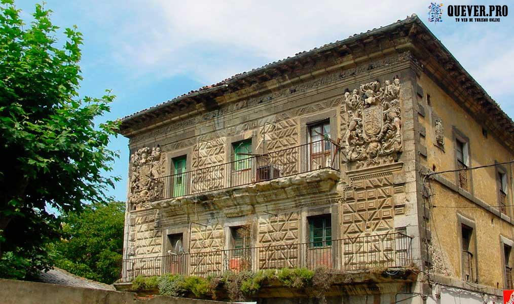 Casa Palacio de Chiloeches Santoña