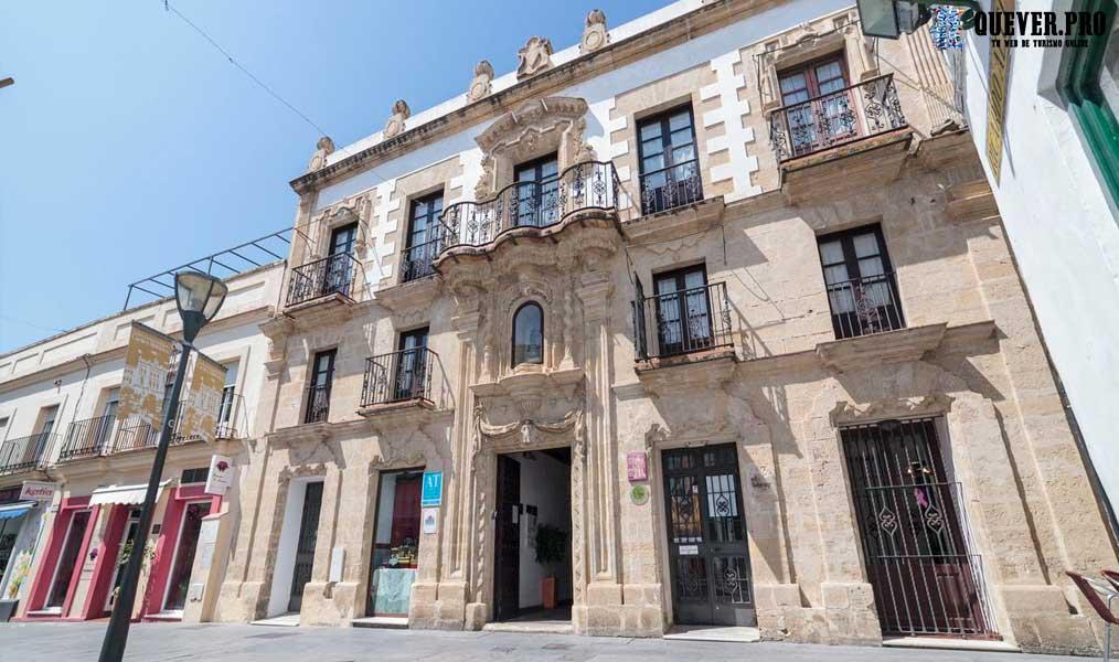 Casa Palacio de los Leones El Puerto de Santa María