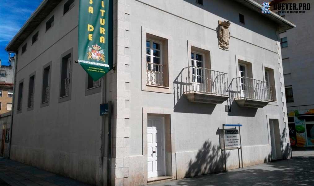 Casa de Cultura Municipal Santoña