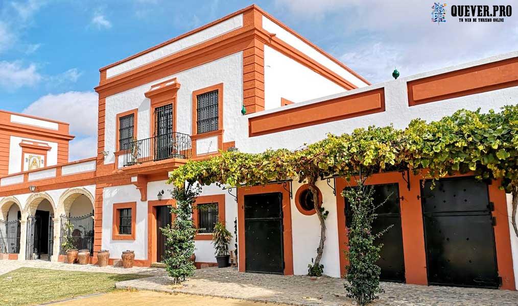 Casa de Viña La Bendita Locura El Puerto de Santa María
