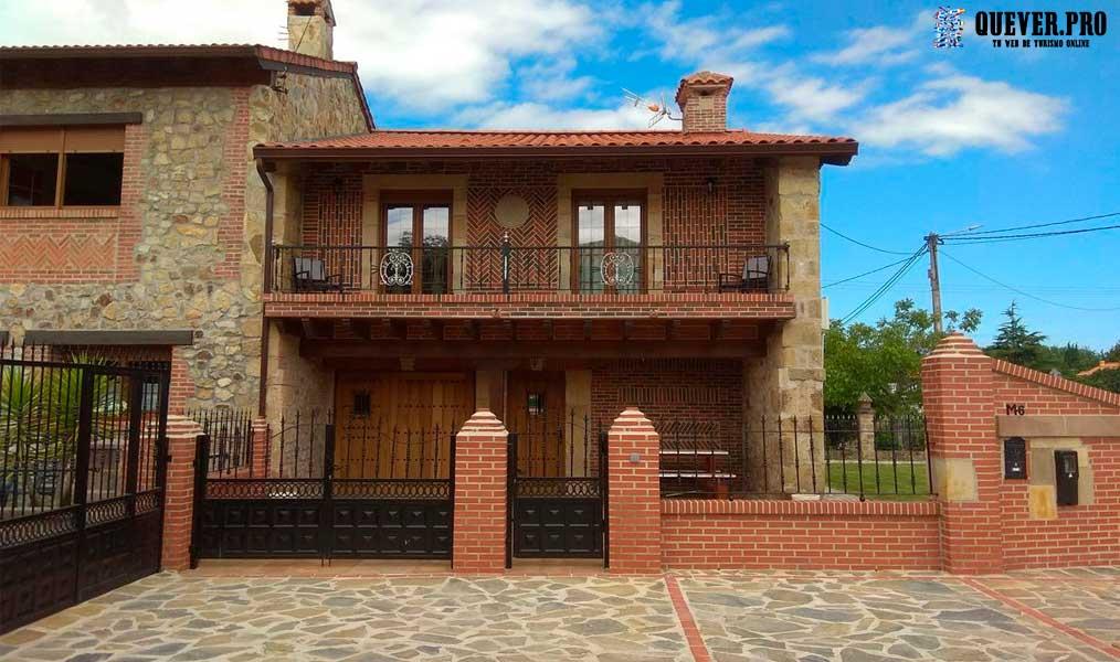 Casa de los Polanco Suances