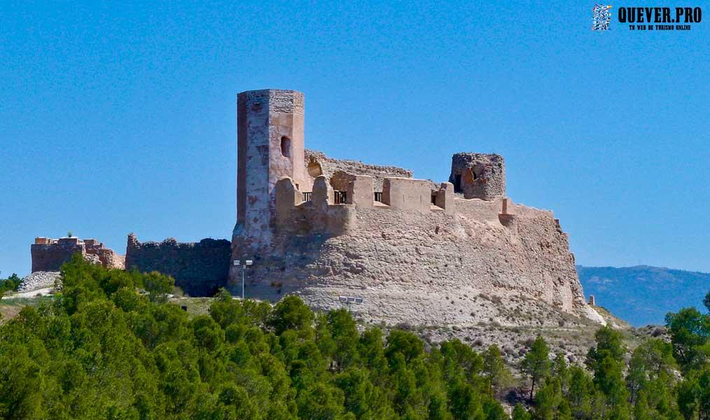 Castillo Ayud Calatayud