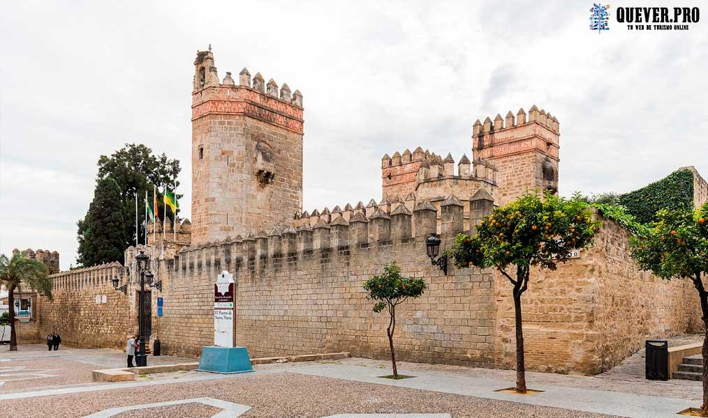 Castillo de San Marcos El Puerto de Santa María