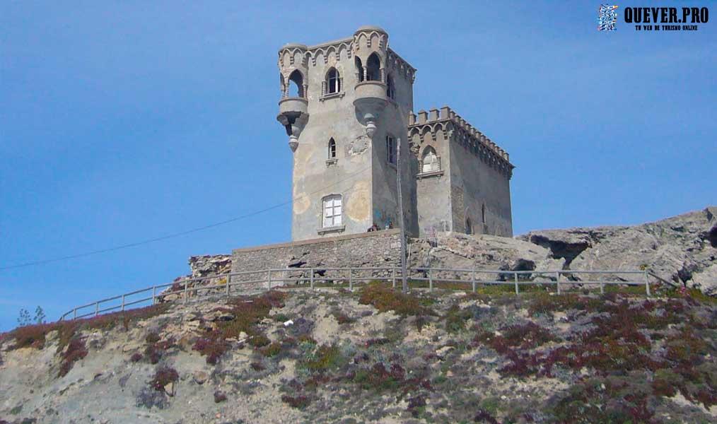 Castillo de Santa Catalina Tarifa
