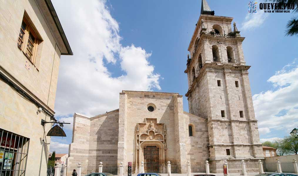 Catedral Magistral de los Santos Justos y Pastor Alcalá de Henares