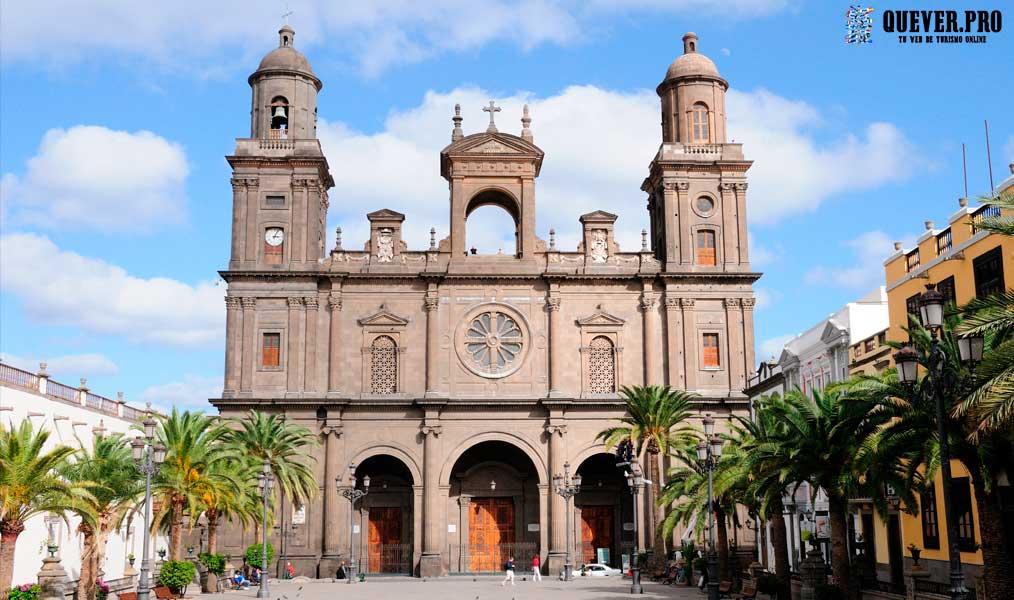 Catedral de Canarias Gran canaria