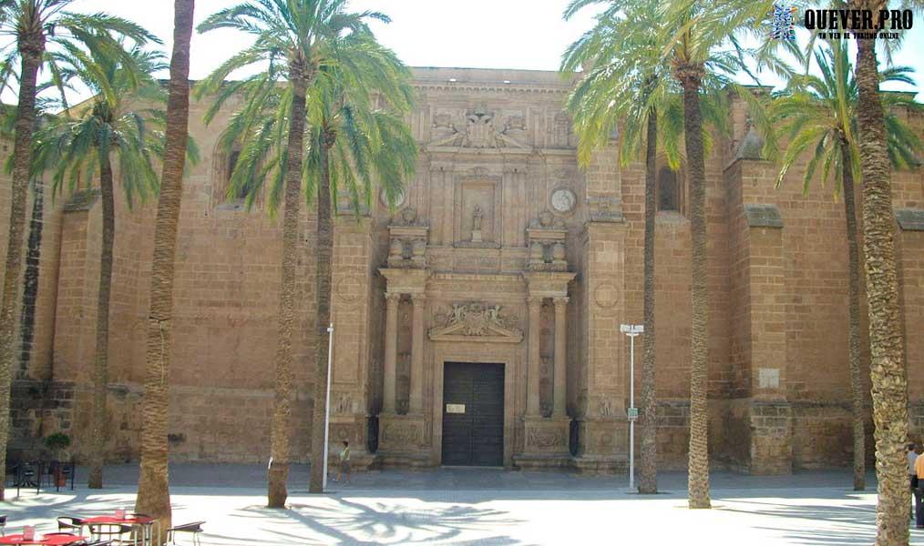 Catedral de la Encarnación Almería
