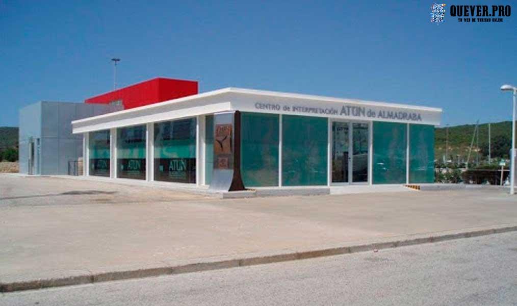 Centro de Interpretación del Atún de Almadraba Barbate
