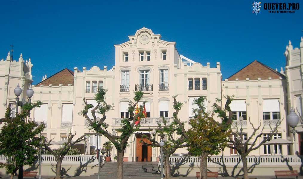 Circulo Oscense Huesca