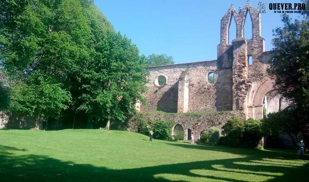 Convento de San Luis San Vicente de la Barquera