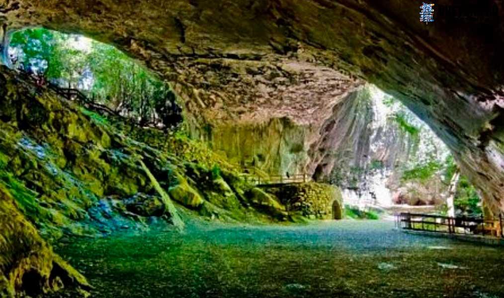 Cuevas de Zugarramurdi Navarra