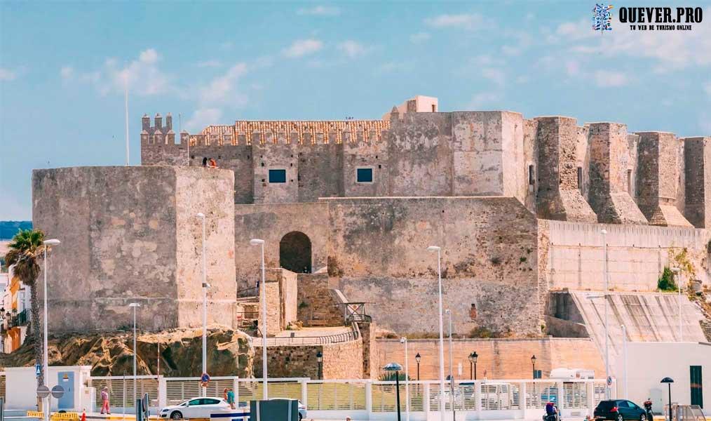 El Castillo de Guzmán Tarifa
