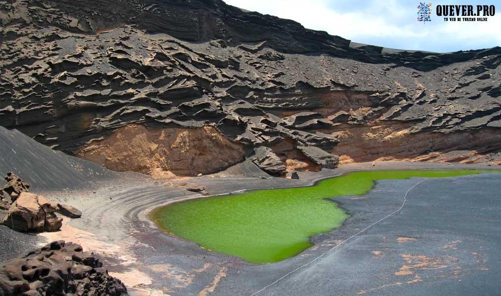 El Charco Verde Lanzarote
