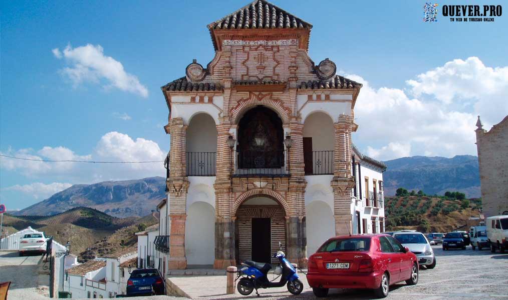 El Portichuelo Antequera