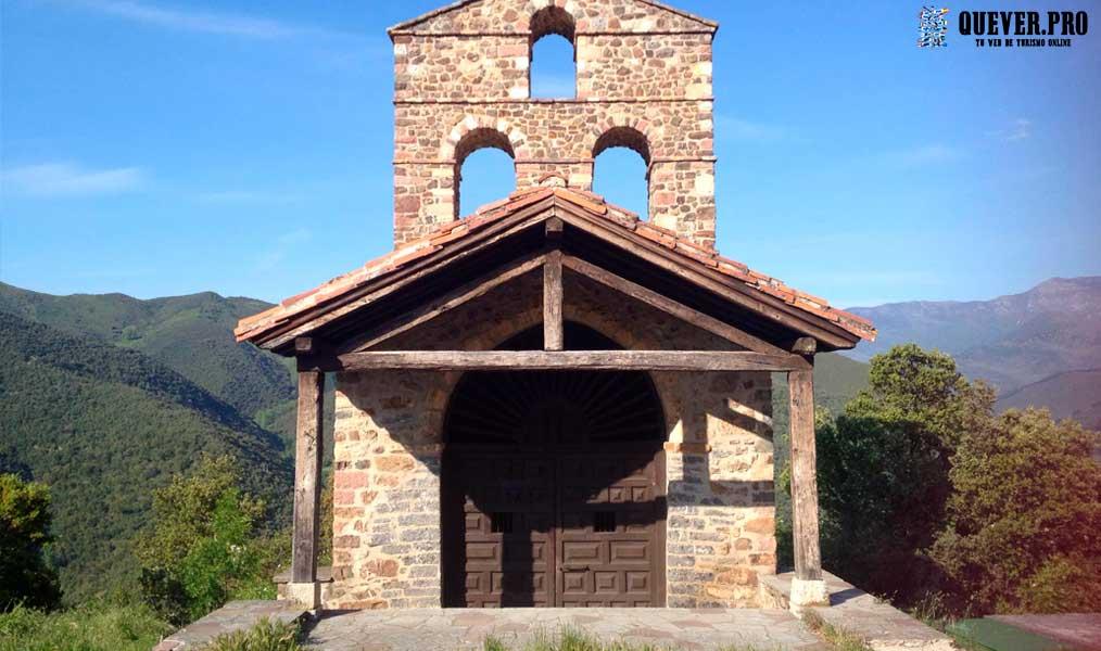 Ermita San Miguel Potes