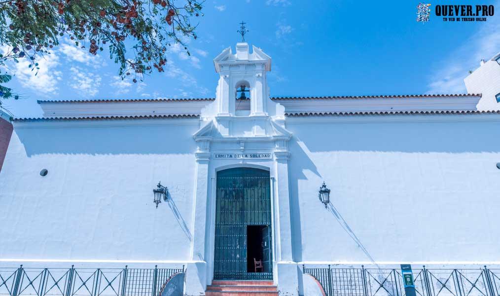 Ermita de la Soledad Huelva