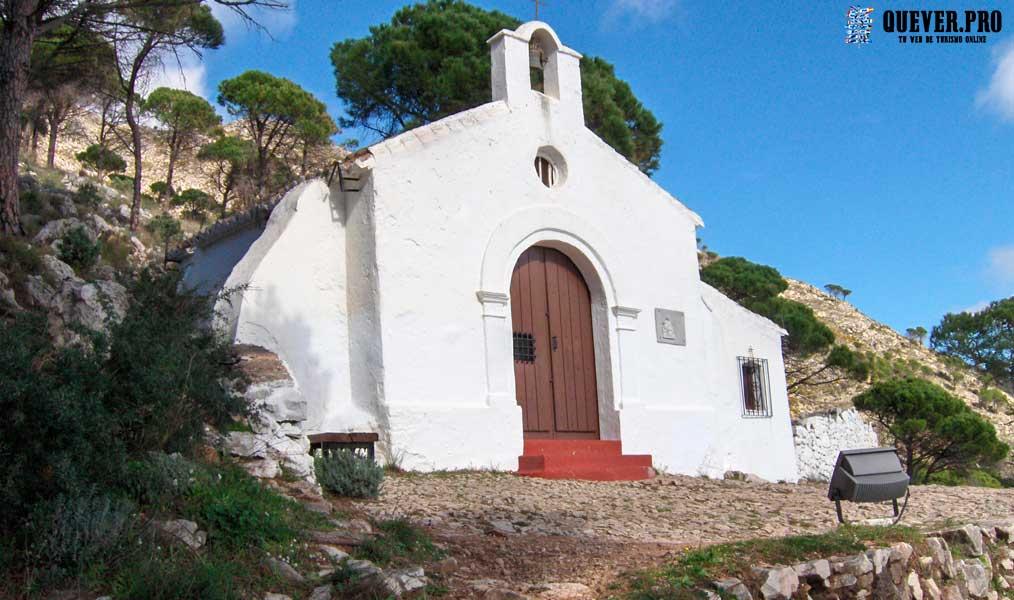 Ermita del Calvario Mijas