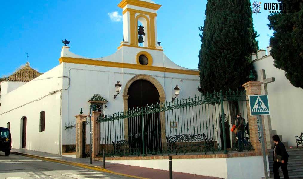 Ermita del Santo Cristo de la Veracruz Chiclana