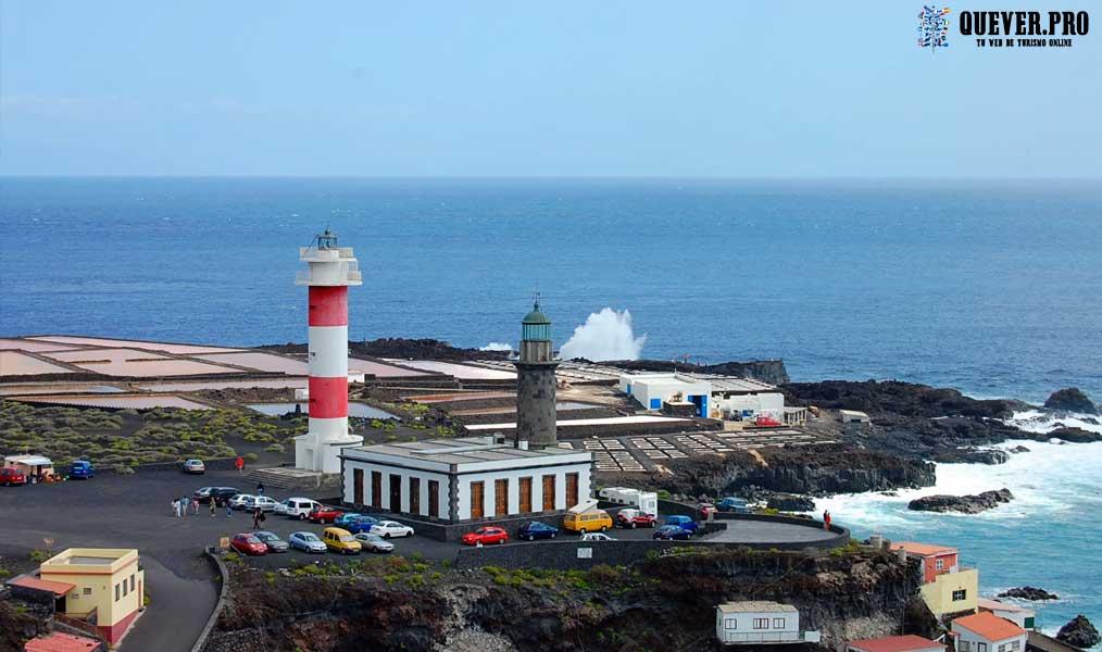 Faro de Fuencaliente La Palma