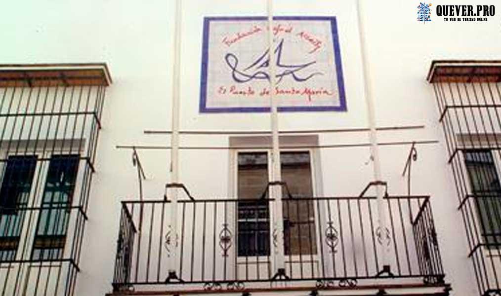 Fundación Rafael Alberti El Puerto de Santa María