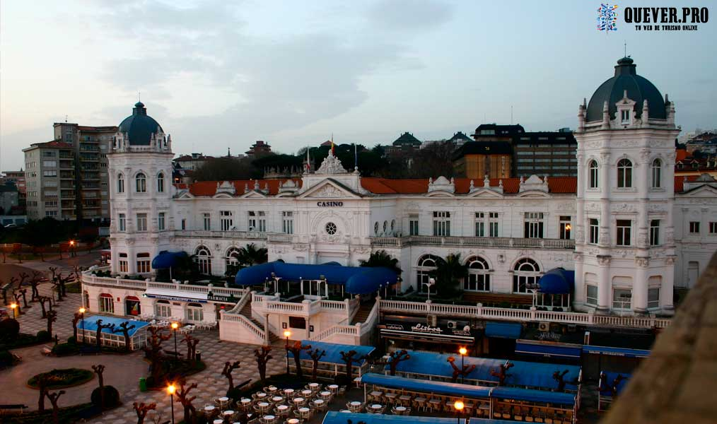 Gran Casino del Sardinero Santander