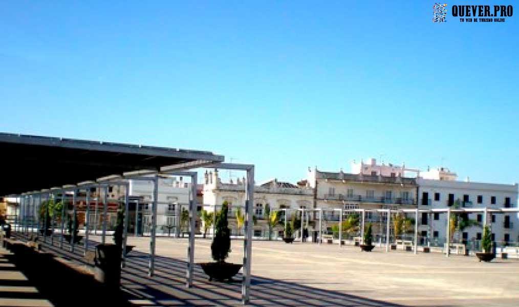 Gran Plaza Chiclana