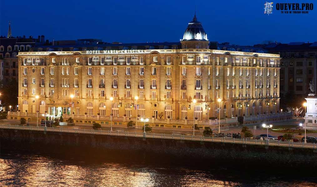 Hotel María Cristina San Sebastián
