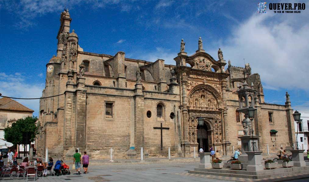 Iglesia Mayor Prioral El Puerto de Santa María