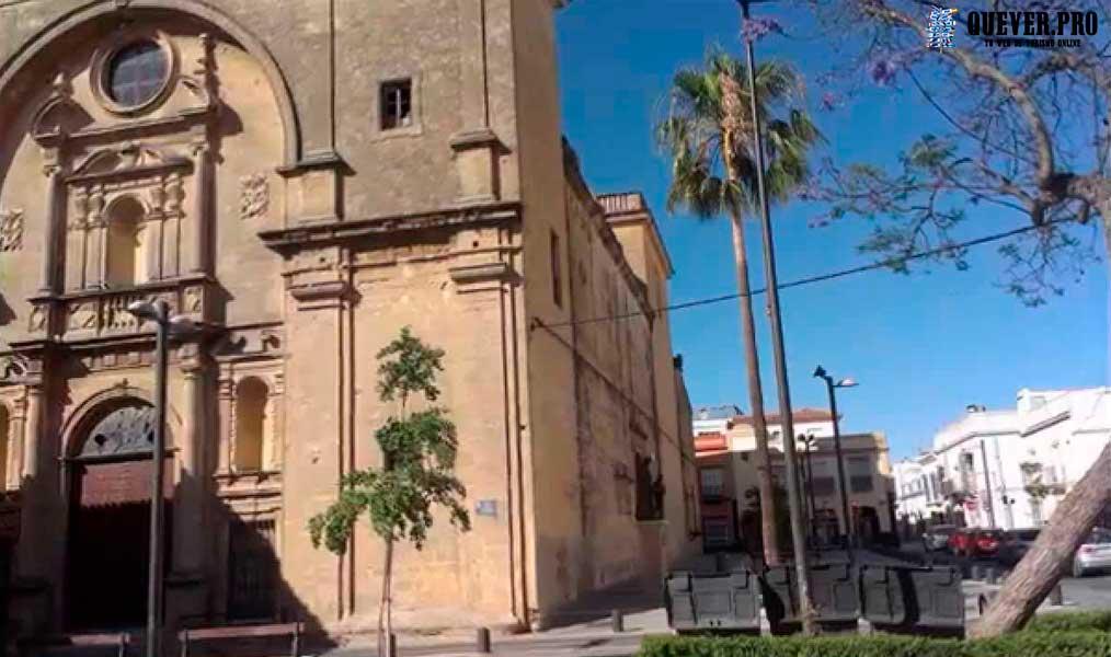 Iglesia San Francisco Sanlúcar de Barrameda