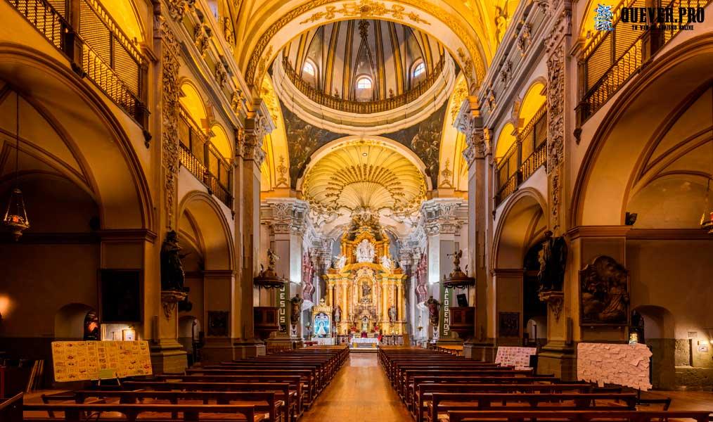 Iglesia de San Juan El Real Calatayud