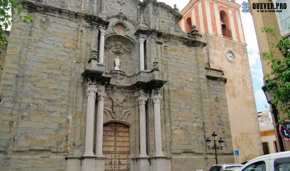 Iglesia de San Mateo Tarifa