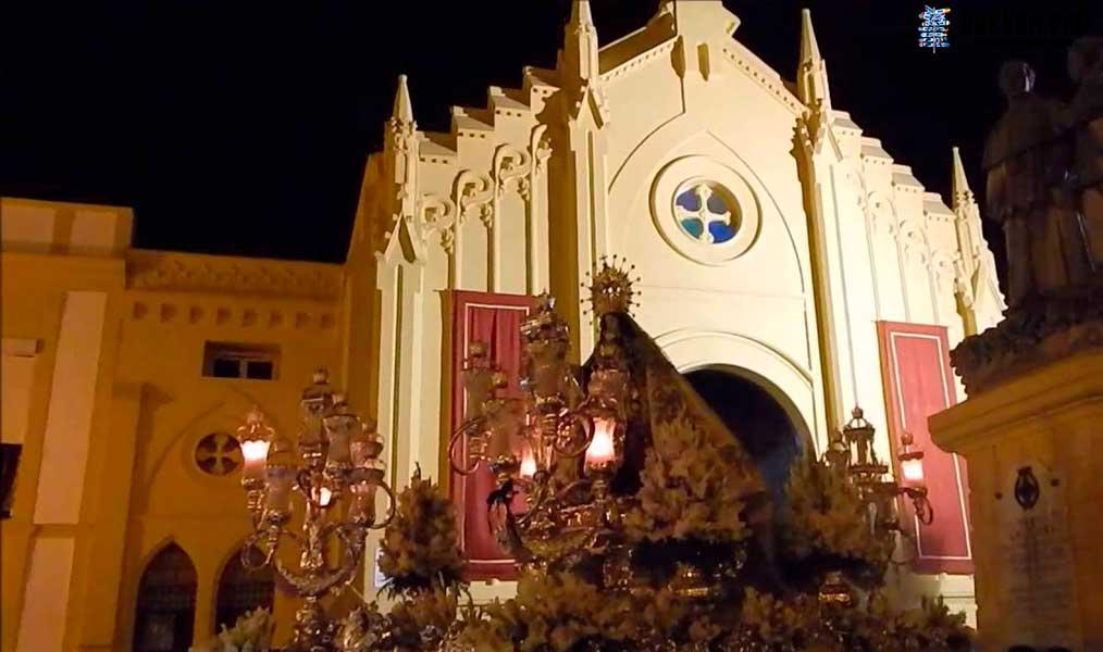 Iglesia de San Sebastián Chiclana