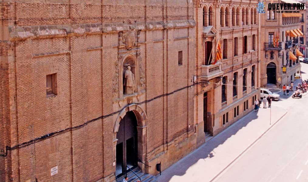 Iglesia de San Vicente Huesca
