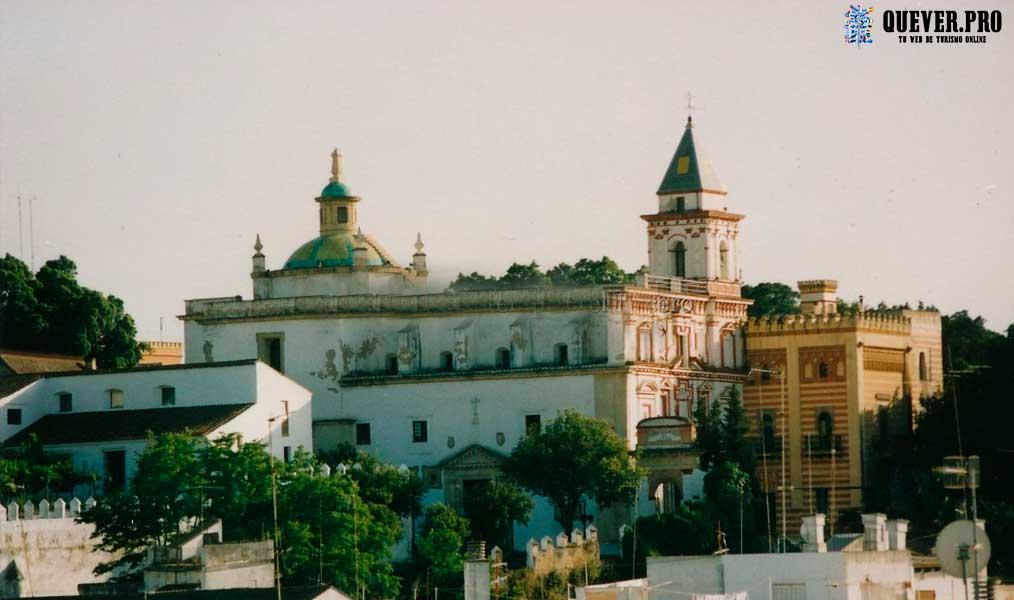 Iglesia de la Merced Sanlúcar de Barrameda