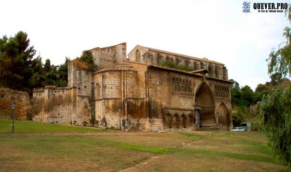 Iglesia del Santo Sepulcro Estella